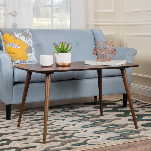 Jayes Wood High Coffee Table