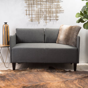 Nunama Fabric Loveseat