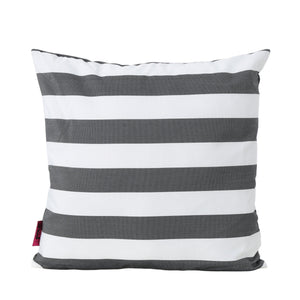 Meares Indoor Water Resistant Square Throw Pillows