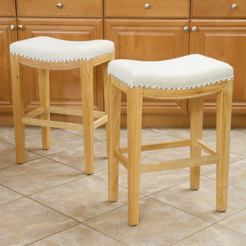 Aviara Backless Counter Stool (Set Of 2)