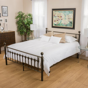 Seastar Bed Frame Cal King