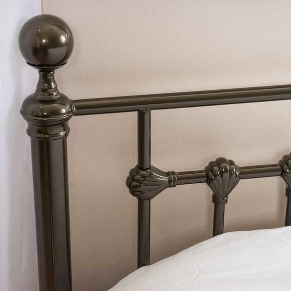 Seastar King Size Bed Frame