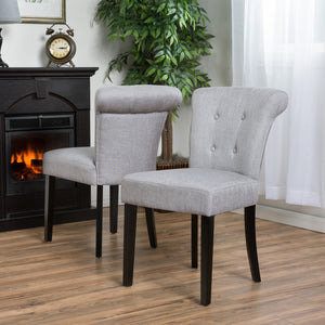 Onyx Kd Dining Chair Set