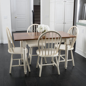 Rose Dining Set