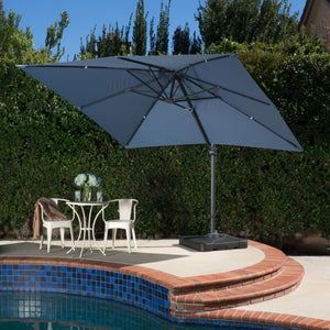 Rosetta Canopy Umbrella