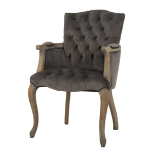 Modernesque Arm Dining Chair