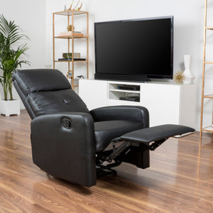 Salomo Pu Recliner
