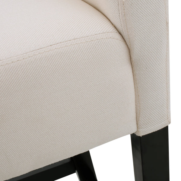 Lomita Fabric Barstools (Set Of 2)
