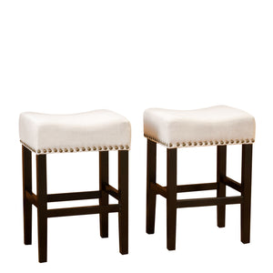Langrick Counter Stool (Set of 2)