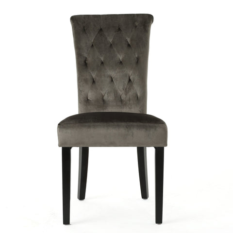 Varadero Tufted Dining Chair