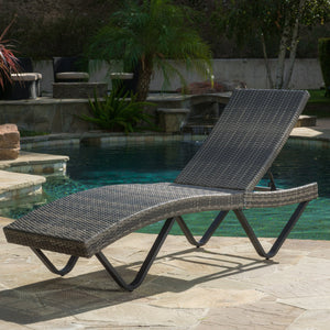 San Blas Single Chaise Lounge