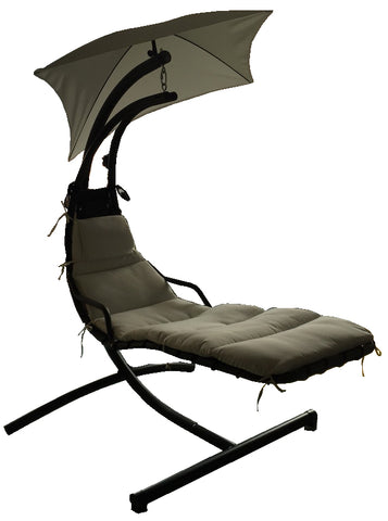 Kylie Outdoor Hanging Chair With Cushion