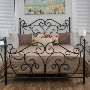 Camaran Queen Bed Set