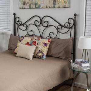 Camaran King Bed Set