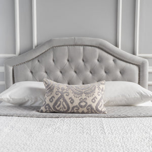 Kian Fabric Queen/Full Headboard