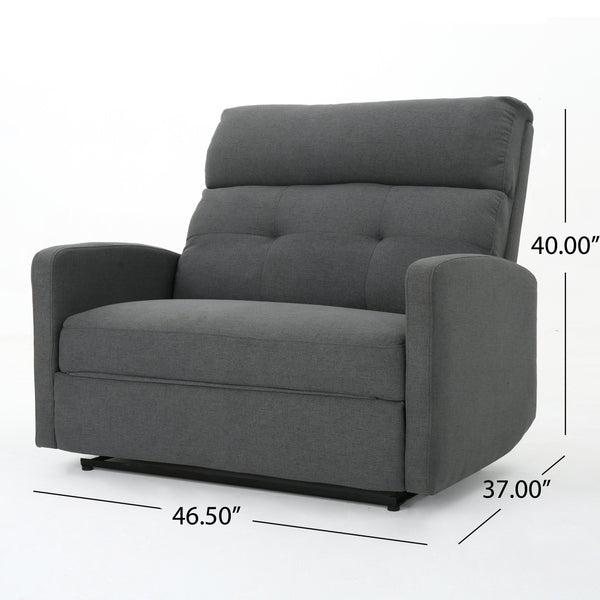 Haiti 2 Seater Recliner