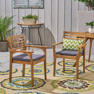 Elwood Patio Dining Chairs