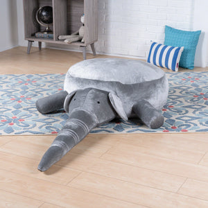 2.5 Ft Animal Bean Bag