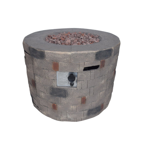 Didicas Patio Fire Pit