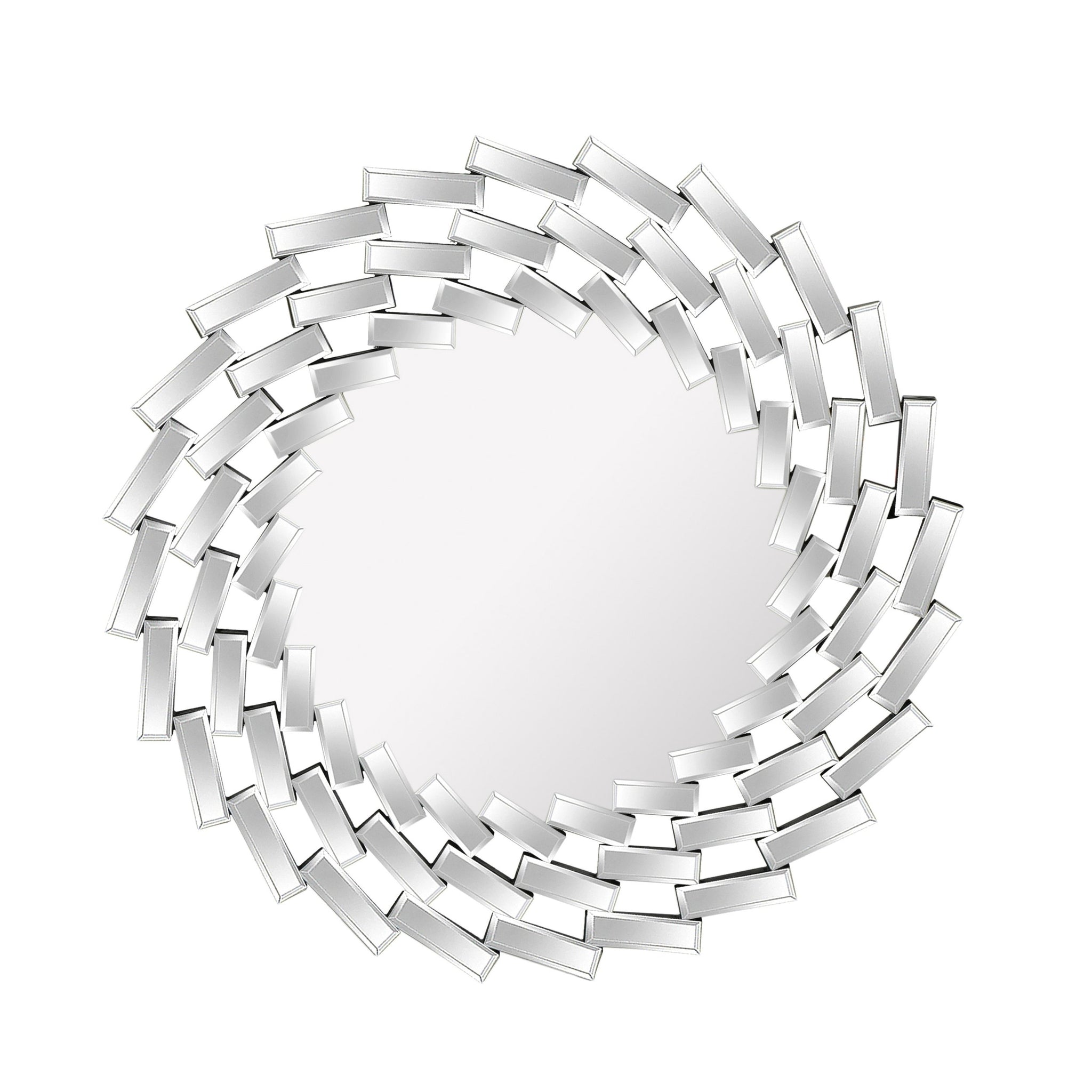 Lidia Glam Wall Mirror