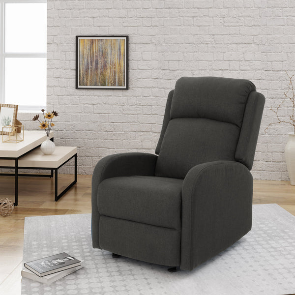 Almodi Fabric Rocking Recliner
