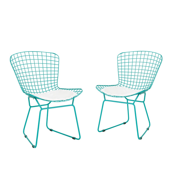 Tyeson Outdoor Chairs (Set Of 2)