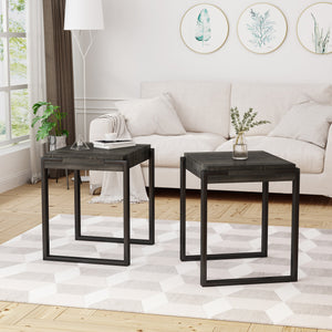 Bailey End Tables