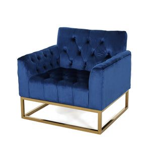Cimino Modern Arm Chair
