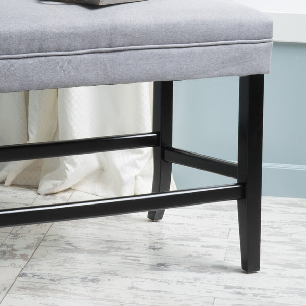 Irvin Fabric Counter Stool
