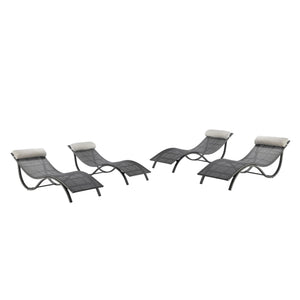 Sula Chaise Loungers For Patio