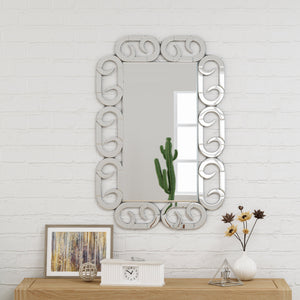 Wilder Wall Mirror