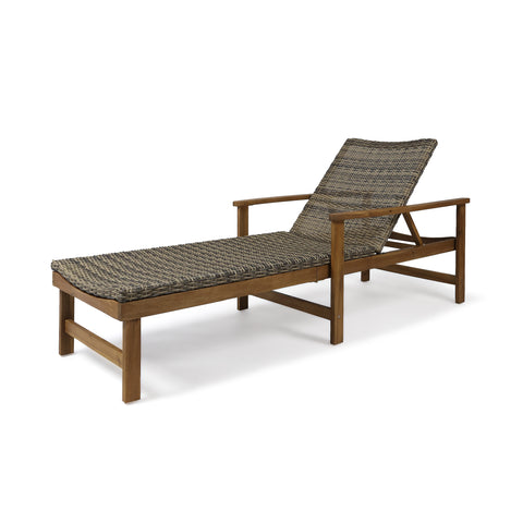 Hamburg Outdoor Chaise Lounges