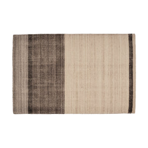 Dayton Transitional Wool Area Rug | Color: Natural