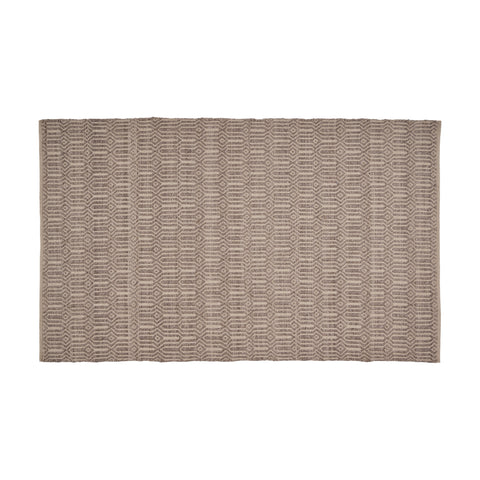 Gabriel Transitional Wool Area Rug | Color: Gray