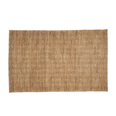 Glen Boho Hemp Area Rug | Color: Natural, Color: Natural