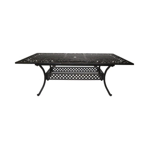 Philipsburg Expandable Patio Dining Table