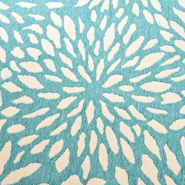 Claremont Indoor Floral 5 X 8 Area Rug