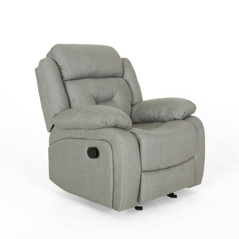 Honeysuckle Glider Recliner