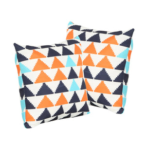 Tracy Boho Outdoor Cushions