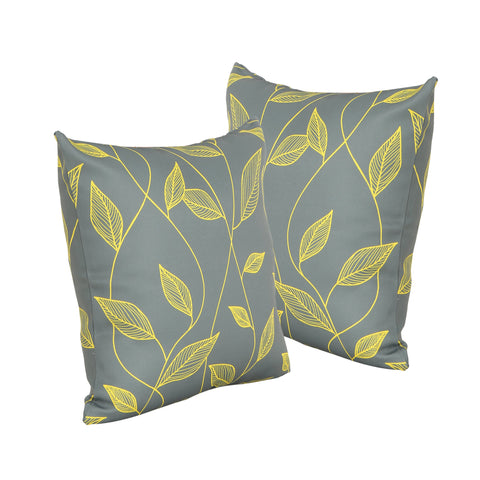 Madras Outdoor Cushion