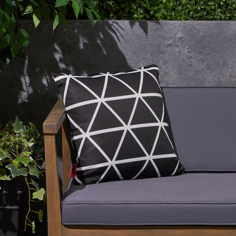 Tzipora Outdoor Cushions