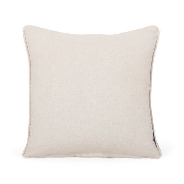 Balfour Modern Throw Pillow | Color: Green, Quantity: Single, Single: Color, Color: Lime Green