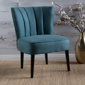 Emmons Fabric Accent Chair