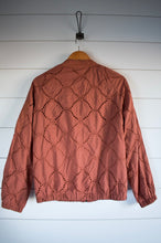 Load image into Gallery viewer, Ginger snap jacket - rust