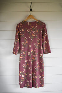 Juliette dress - floral