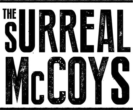 Surreal McCoys