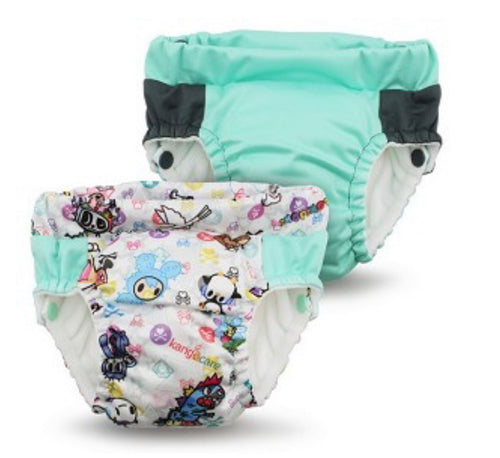 Lil Learnerz Training Pants & Swim Nappy - tokiBambino & Sweet