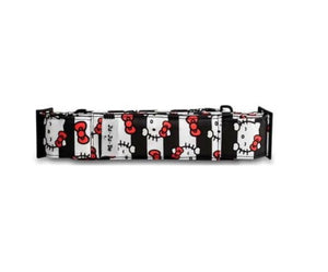 Messenger Strap - Hello Kitty Dots and Stripes