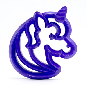 Silicone Teether - Various