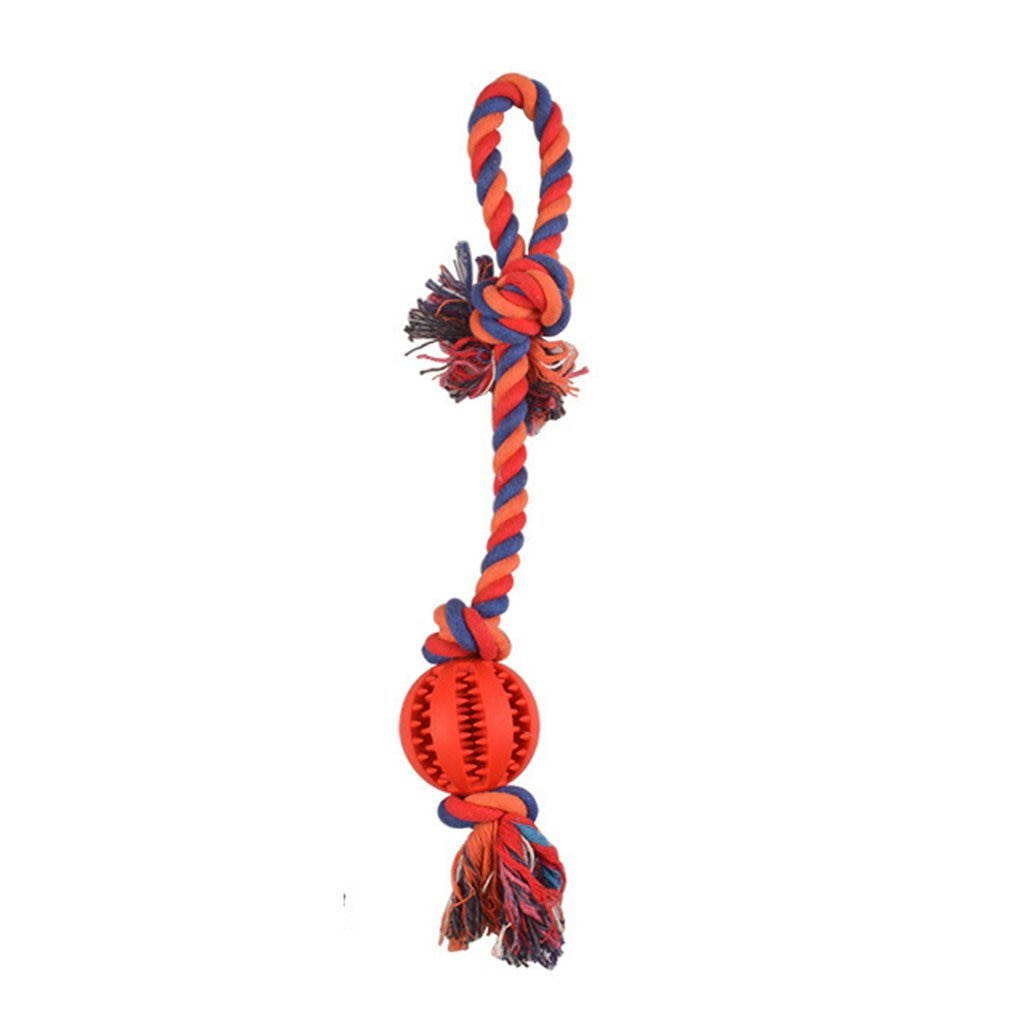 Knot Rope Chew Toy